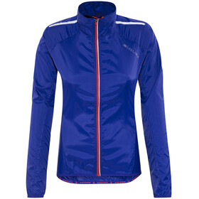 Endura Pakajak II Jacket Women blue